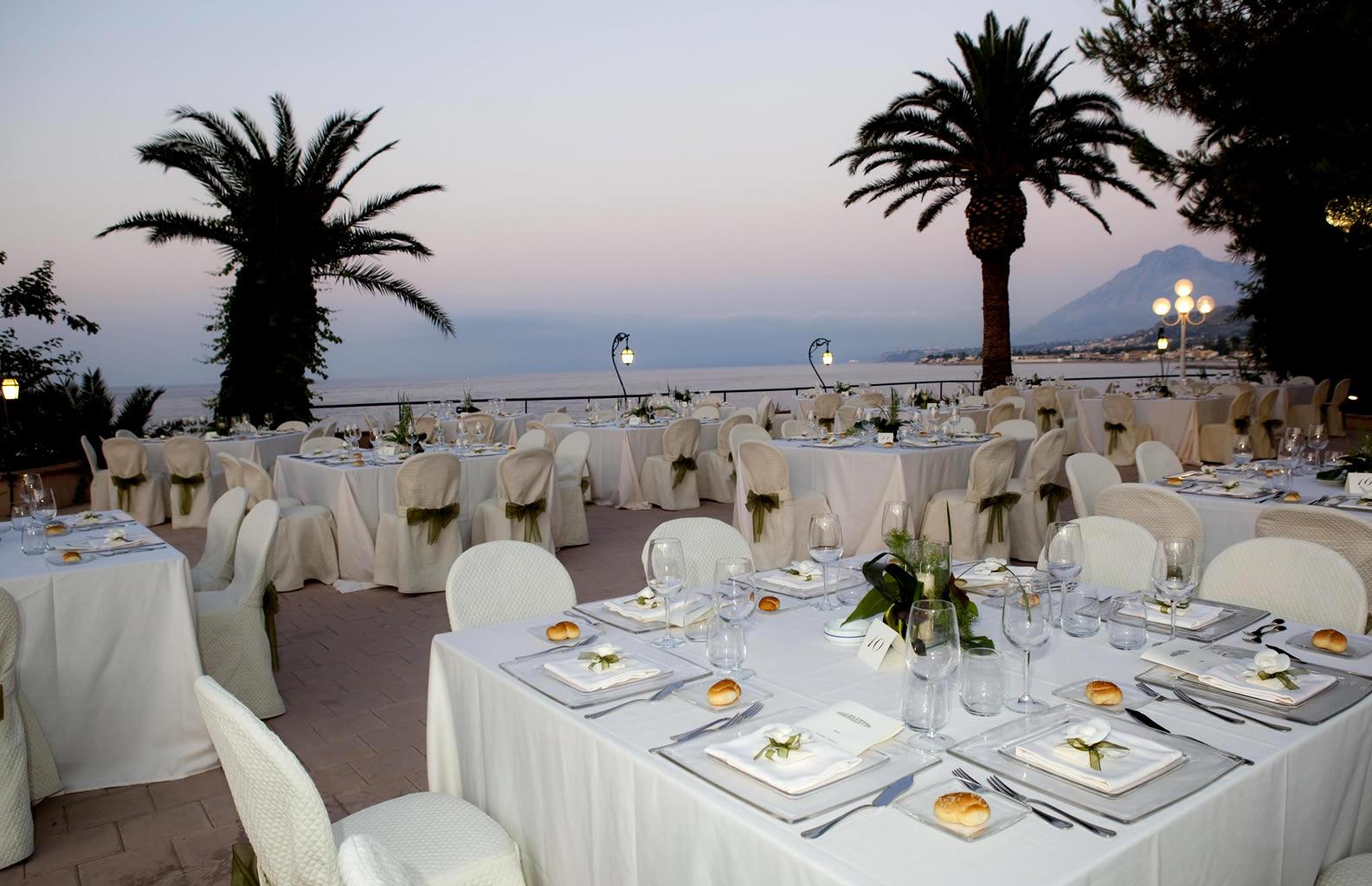 Matrimonio Da Sogno Toscana : Il castello di san nicola l arena palermo tuo